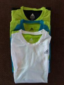 Adidas Sleeveless Practice Cycling Jersey M