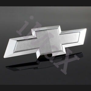 2014 2018 Chevy Silverado 1500 Colorado Tailgate Bowtie Emblem