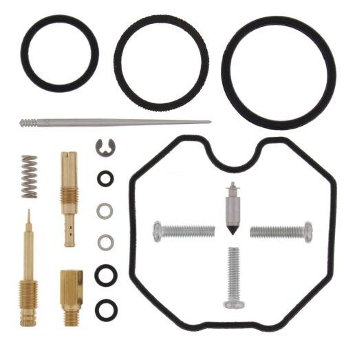 1986-1987 Carb // Carburetor Repair Kit ATC 200X Honda ATC200X