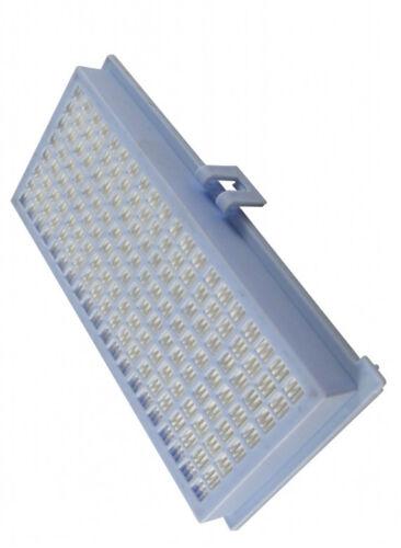 1  HEPA-Filter geeignet für Miele S 712 Crystal