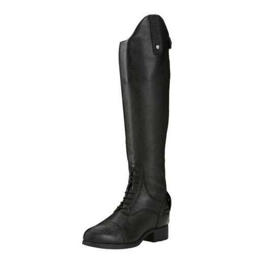 dimensioni coibentato Bromont Ariat di da Tall equitazione Ladies nero Pro varie H20 xPfqX1F
