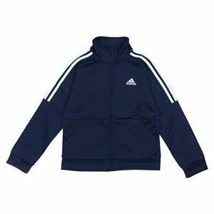 c0a1ceced3c0 Image is loading New-adidas-Boys-Youth-Iconic-Track-Jacket-Navy-