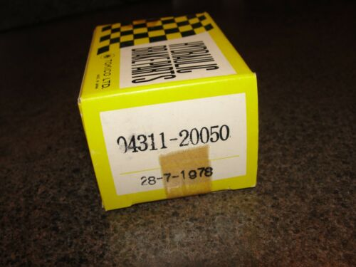NOS Toyota#04311-20050,Girling#SP3911 71-78 Hilux,Celica,Corona Clutch M//Cyl.Kit