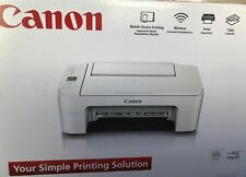 New Canon MG3122/2922 Printer-Wireless-All in one-IPhone/Androia Print-Screen