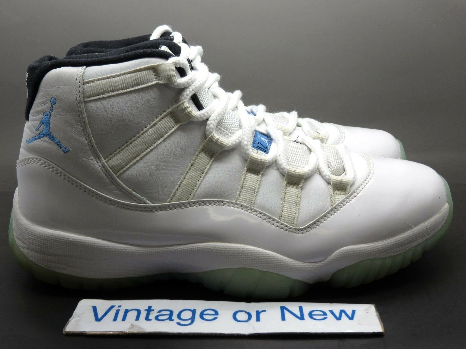 Air Jordan XI 11 Legend blu Columbia Retro 2014 sz sz sz 8.5 adb1f5