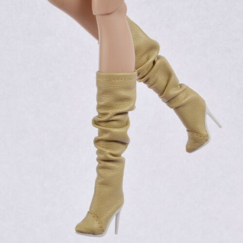 Folds Shoes Fit Fashion Royalty FR2 FR6.0 NU.face Doll Jason Wu east 59th Meteor