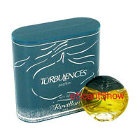 Turbulences Revillon Paris .5 Oz / 15 Ml Pure Parfum - Rare & Hard To Find
