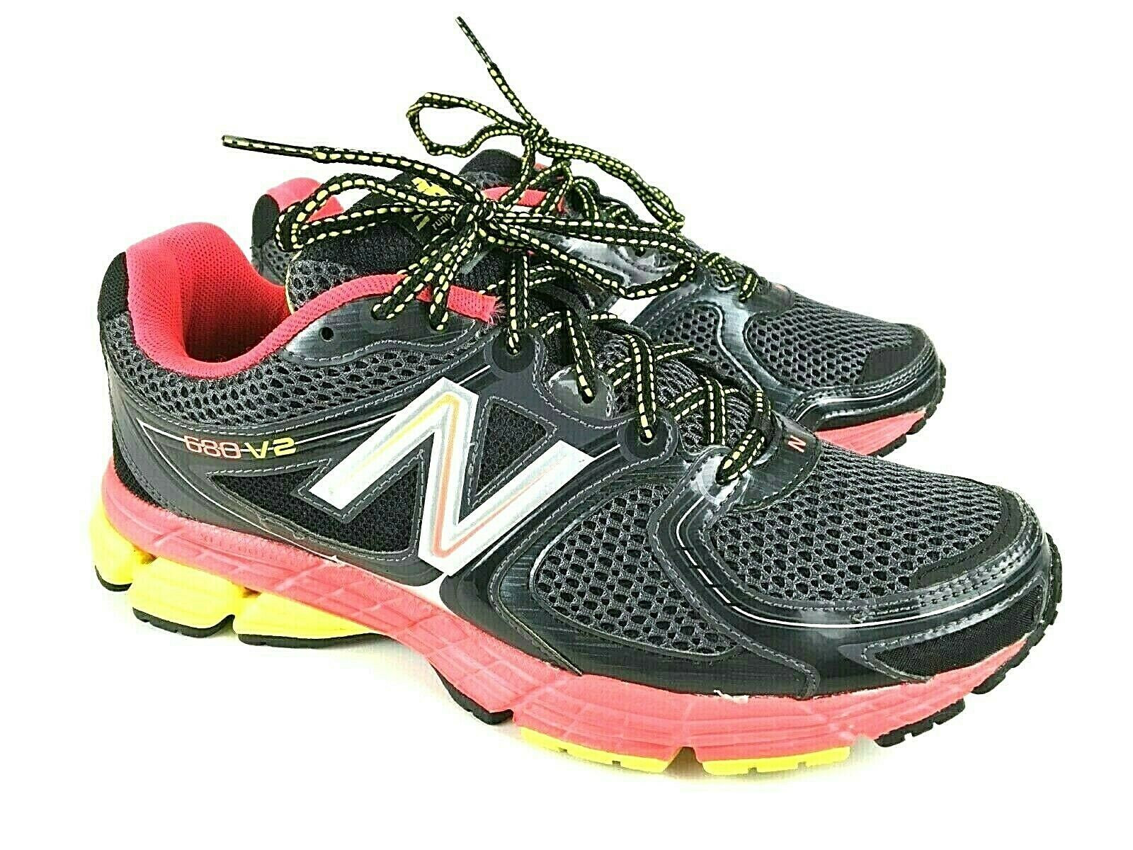NEW Balance 680 V2 Womens Running shoes Runner M680BP2 Size  40.5  discount sale