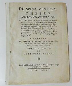 INTROUVABLE-DE-SPINA-VENTOSA-JOSEPH-FAVIER-E-O-EN-LATIN-1774