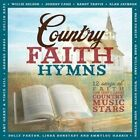 Country Faith Hymns By Various Artists.