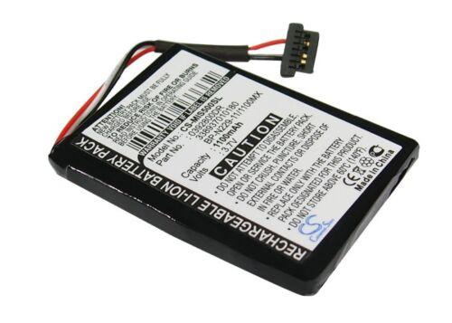 3.7V battery for MITAC 338937010180 Li-ion NEW