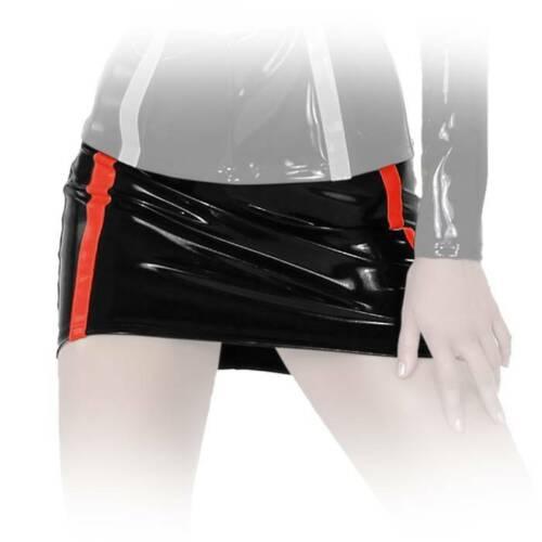 Insistline-pulsations Datex Minijupe en Military-style Dans Divers Couleurs
