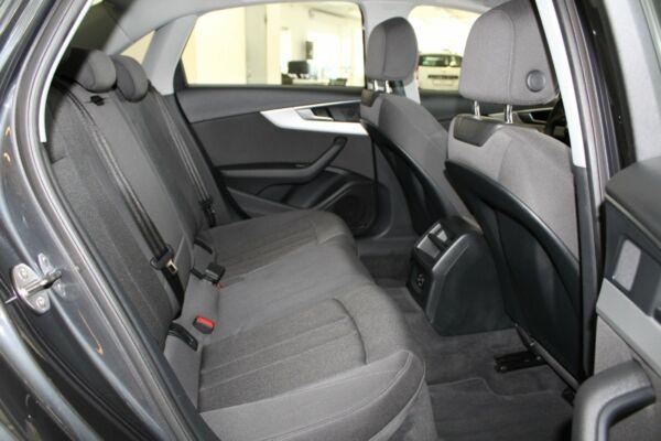 Audi A4 2,0 TDi 150 S-tr. - billede 4