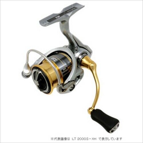 Daiwa 18 Freams LT 2000 S Spinning From Japan