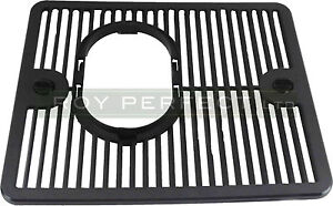 Zetor Tractor Grille Grill Set