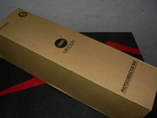 470 550 Konica Minolta Drum Black Photoconductor 502 4002-0292 für DI 450