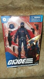 "G.I. JOE Classified Series COBRA INFANTRY #24 IN HAND Soldier 6"" MISB Hasbro GI"