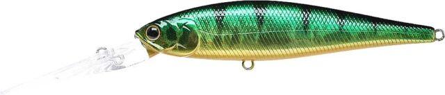 LUCKY CRAFT Pointer 100XD - 280 Aurora Green Perch