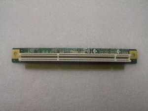SUPERMICRO CSE-RR1U-XR Riser Card 1U 1-SLOT 64-BIT 3.3V PCI-X right side