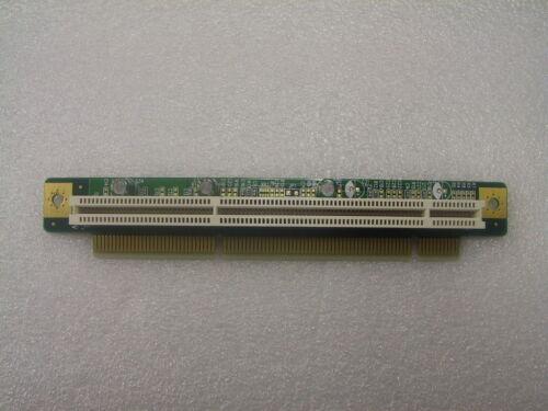 right side SUPERMICRO CSE-RR1U-XR Riser Card 1U 1-SLOT 64-BIT 3.3V PCI-X