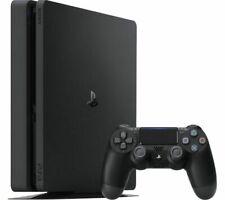 SONY PlayStation 4 Slim - 500 GB - Currys