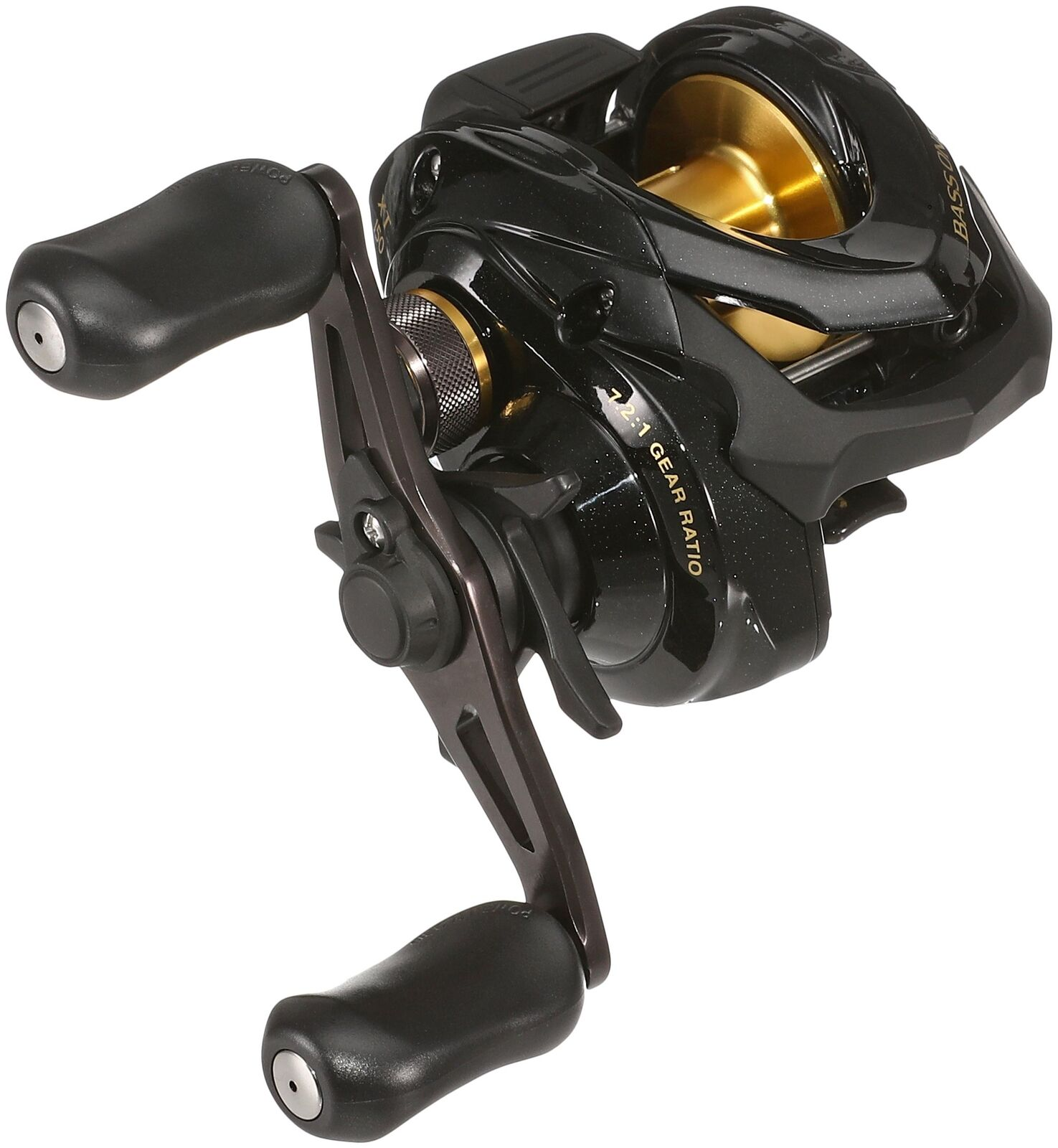 SHIMANO 17 Bass  One XT 150 Right Handle Bait Casting reel from Japan New   for sale online