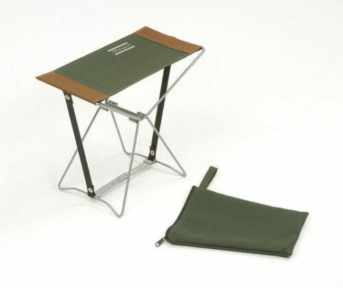 Shakespeare SKP Folding Stool//Fishing