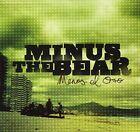 Menos El Oso 0803238004723 by Minus The Bear CD