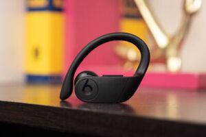 Beats-by-Dr-Dre-Powerbeats-Pro-Ear-Hook-Wireless-Headphones-Right-side-ONLY