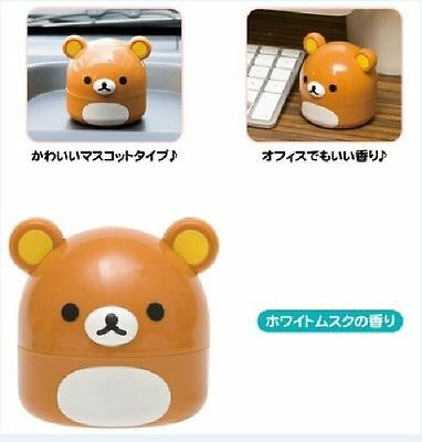 San-X Rilakkuma Car Air Freshener