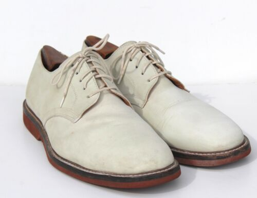 Nordstrom 9.5M Gentleman's Traditional Summer Whit