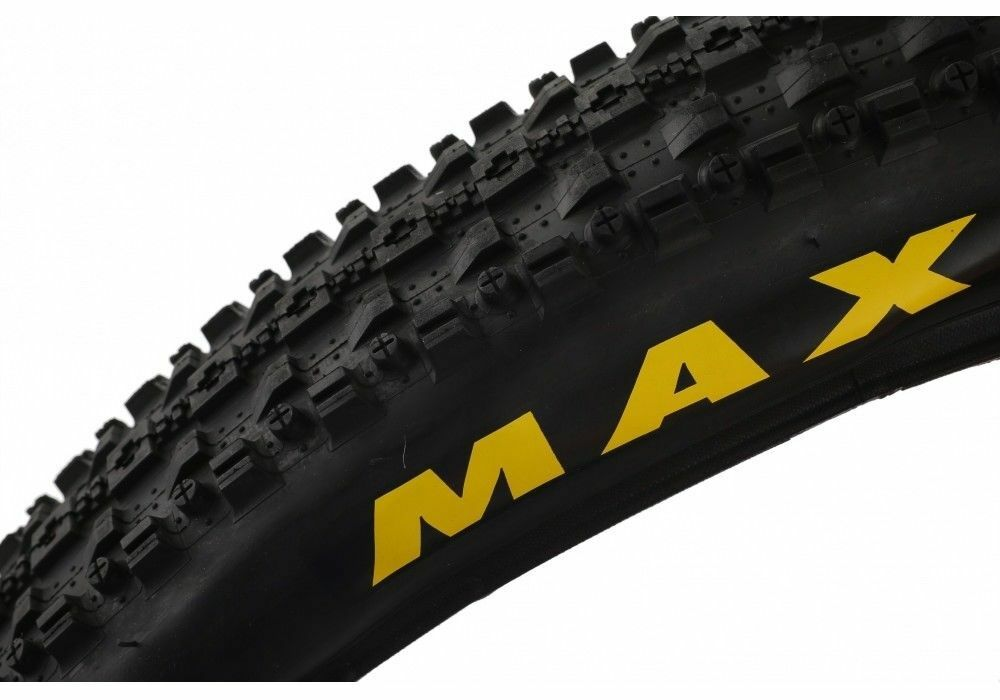 29  x 2.10 1Pair Maxxis Crossmark Bike Tyres MTB Mountain Bike Outer Tire 60 TPI  save up to 70% discount