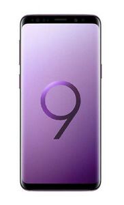 Samsung-Galaxy-S9-DUAL-DOPPIA-SIM-Viola-Lilac-Purple-Display-5-8-034-64-GB-ITALIA