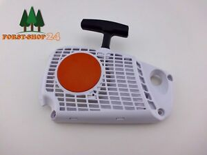 Anwerfvorrichtung passend Stihl MS200T MS 200 T Seilstarter Starter