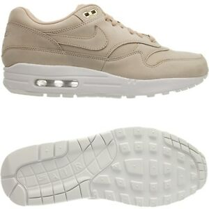 nike air max wildleder beige