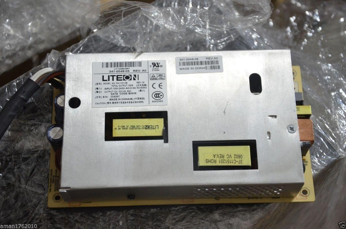 1PC CISCO POWER SUPPLY 341-0048 FOR WS-C3750G-12S-S WS-C3750G-12S-E WS-C3750G-2