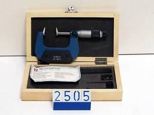 Time-206-02-caliper-type-micrometer-25-50mm-2505