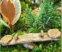 Fairy Garden Teeter Totter - Miniature Fairy Garden & Dollhouse