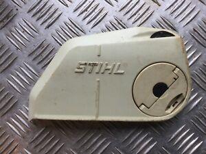 carter de frein de chaine tronçonneuse stihl MS250CBE