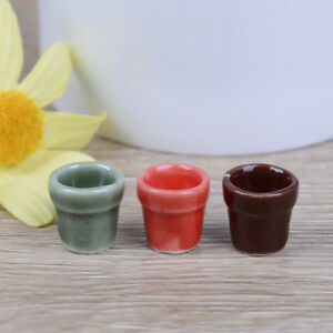 3Pcs-set-Color-small-flower-pots-dollhouse-toy-for-1-12-doll-houseI