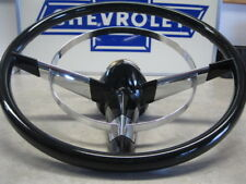 Chevy Steering Wheel 1955-1956
