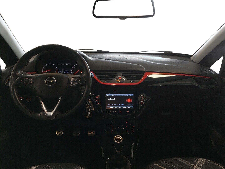 Opel Corsa 1,0 T 90 Sport - billede 7