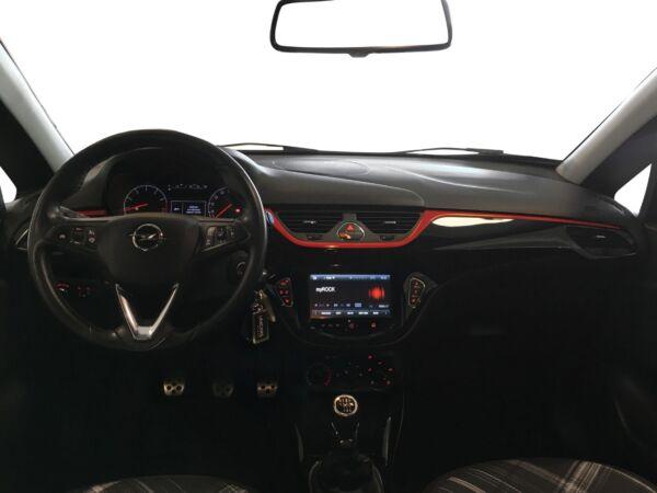 Opel Corsa 1,0 T 90 Sport billede 7
