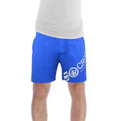 Crosshatch Makins Mens Swim Shorts Casual Mesh Lined Summer Swimming Trunks