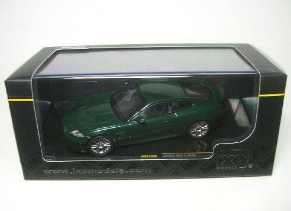 Jaguar Jaguar Jaguar xkr-s (vert) 2010 3f1fef