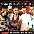 Maximum Scissor Sisters by Scissor Sisters (CD, Jan-2005, Phantom Import Distribution)