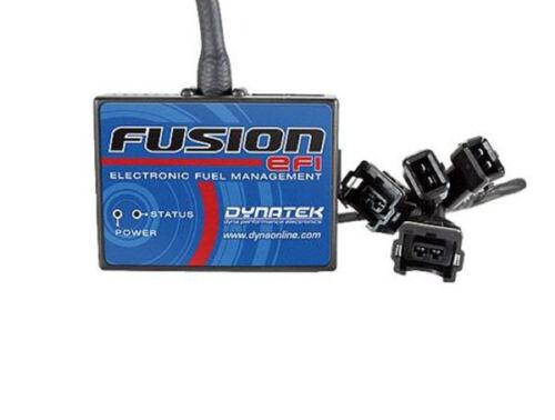4 RZRS S 2011-2014 DFE-19-011 Dynatek Fusion EFI Fuel Ignition Polaris RZR 800