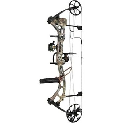 Bear Archery Authority New Ready To Hunt Package 45-60LB  50% Off List