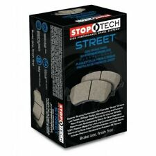 FITS STOPTECH ST40//ST45 BBK CALIPER PBS PROTRACK FRONT BRAKE PADS