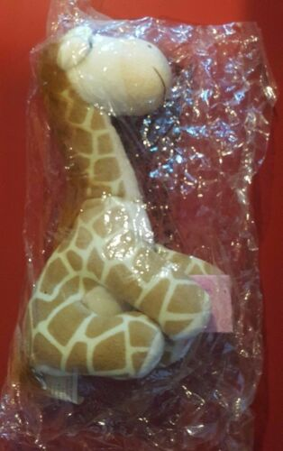 a Precious Moments Tender Tails Giraffe 1998 Special Limited Edition